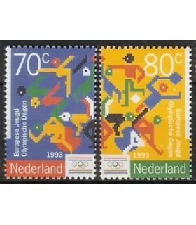 1563 - 1564 Jeugd OS (xx)