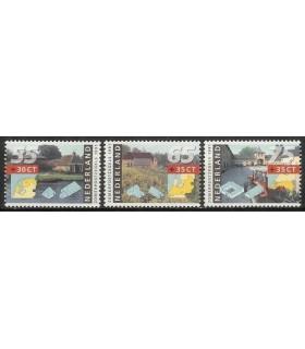 1468 -1470 Zomerzegels (xx)