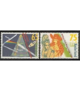 1406 - 1407 Willem 111 en Mary (xx)