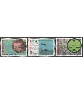 1378 - 1380 Gecombineerde uitgifte (xx)
