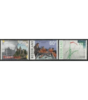 1335 - 1337 Amsterdam (xx)