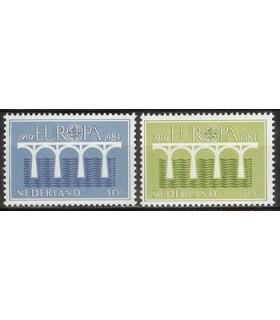 1307 - 1308 Europa (xx)