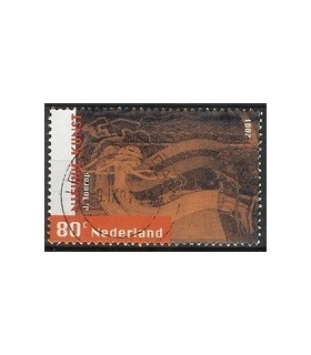 1977 Nieuwe kunst (o)