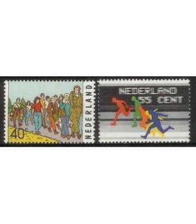 1092 - 1093 Sportserie (xx)