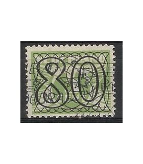 370 Guilloche (o)