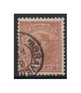 039 Wilhelmina (o) B-keus 2.