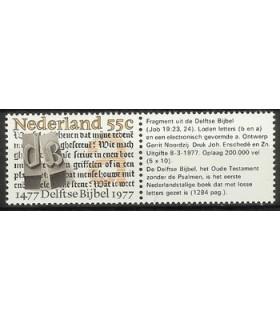 1131 Delfst Bijbel (xx)