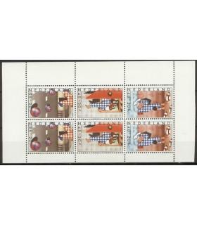 1150 Kinderzegels (xx)