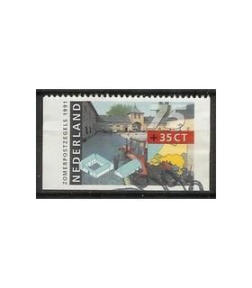 1471c Zomerzegel (o)