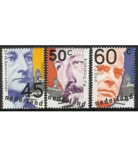 1191 - 1193 Politici (xx)
