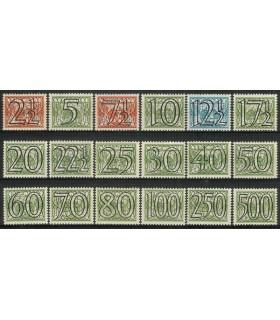 356 - 373 Guilloche (x)