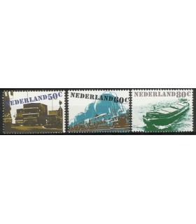 1204 - 1206 Verkeer (xx)