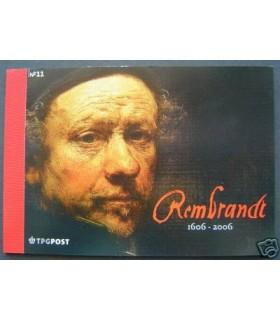 nr. 11 Rembrandt