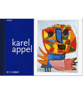 nr. 13 Karel Appel