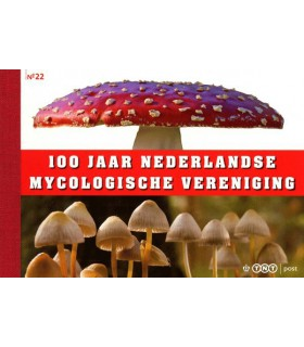 nr. 22 Mycologisch