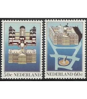1273 - 1274 Paleis op de Dam (xx)