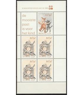 1279 Kinderzegels (xx)