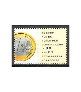 1809 Eurozegel (xx)