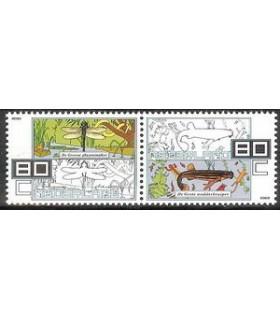 1924 - 1925 Natuur (xx)