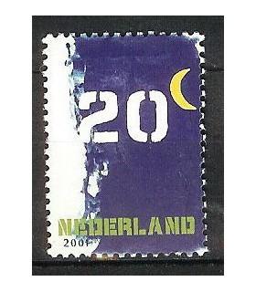 1951 Bijplakzegel (xx)