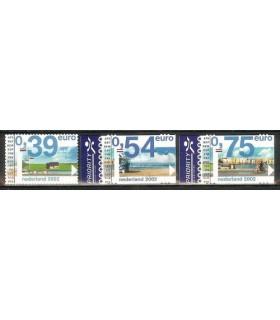 2062 - 2064 Europazegels (xx)