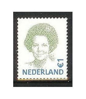 2042 Koningin Beatrix (xx)