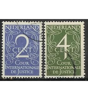 Cour de Justice 25 - 26 (o)