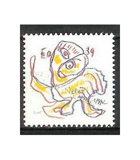 2438a Karel Appel (xx)