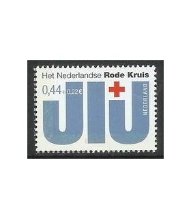 2512a Rode Kruis zegel (xx)