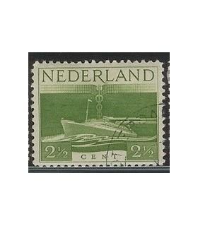429 Bevrijdingszegels (o)
