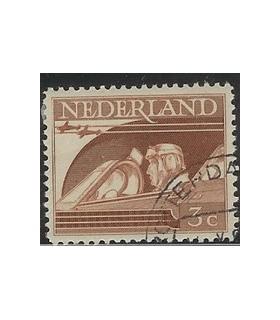 430 Bevrijdingszegels (o)