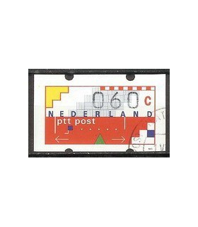 Automaatzegel 05 (o)