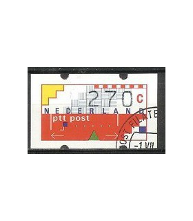 Automaatzegel 24 (o)