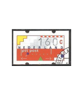 Automaatzegel 17 (o)