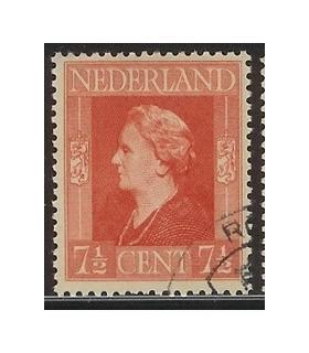 432 Bevrijdingszegel (o)