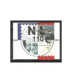 Automaatzegel 33 110ct (o)