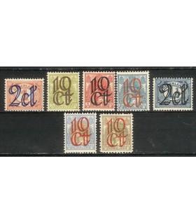 114 - 120 Opruimingsuitgifte (x)
