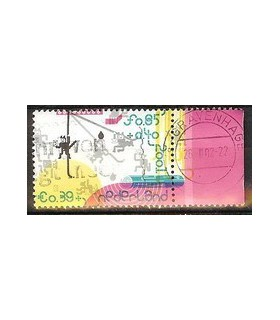 2013f Kinderzegel TAB (o)