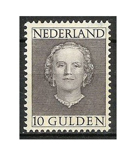 537 Koningin Juliana (x) 1.