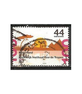 2709 Jubileum Tropen (o)
