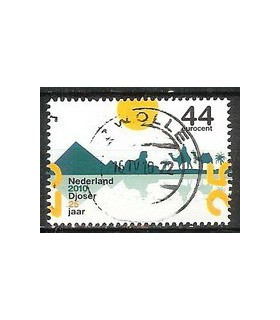 2712 Jubileum Djoser (o)