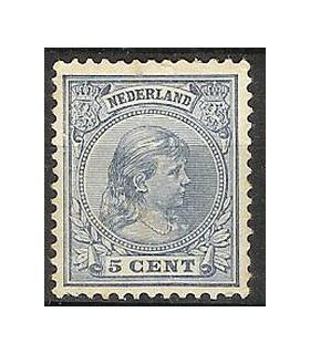 035 Prinses Wilhelmina (x)