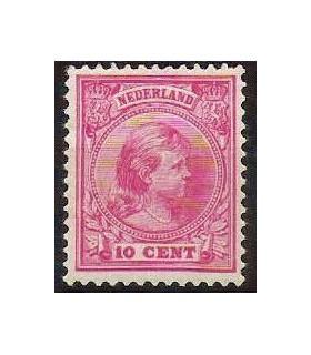 037 Prinses Wilhelmina (x)