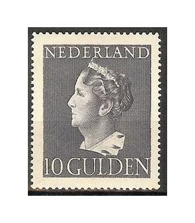 349 Koningin Wilhelmina (x)