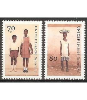 1690 - 1691 Unicef (xx)