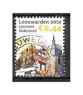 2718 Leeuwarden (o)