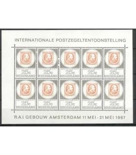 0887 Amphilexzegel vel (xx)