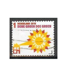2733 DenkGroen Zonnecollector (o)