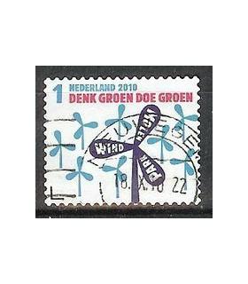 2735 DenkGroen Windmolen (o)