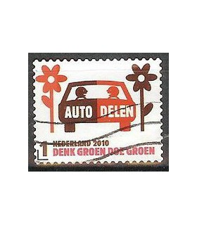2737 DenkGroen Auto delen (o)